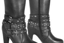 MC Boots Women
