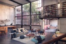 40 lofts