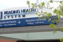 Healthcare / L&H Sign Company specializes in exterior, interior, and wayfinding signage projects for hospitals, health systems and medical centers.