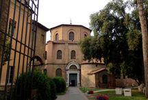 Scopriamo insieme Ravenna
