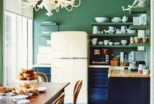 Design - Interior & Exterior / by Jennifer Smith
