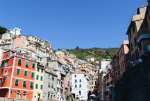 Things to keep in mind before travelling to Cinque Terre