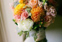 Цветочное вдохновение