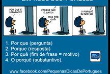 português vamos aprender