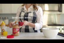 Foods Videos Classroom / by Lisa Worrall Konecne