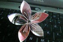 Origami & Artesanato