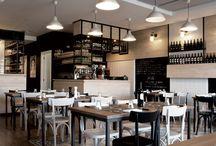 ristorante design