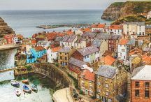 Beautiful Britain / Beautiful Destinations for Holidays and Travel in the British Isles