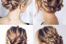 hair tips for weddings