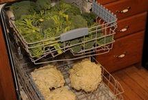Kitchen Tips/Tricks/Resources