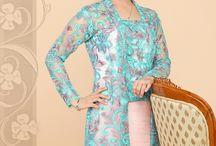 MADE BY ME / dress - little dress - kimono