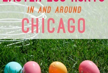 Easter / by Theresa Kiger
