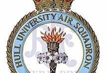 Royal Air Force University Air Squadrons