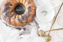 Blog Recipes - Sweets