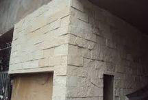 Arquitectura Materiales