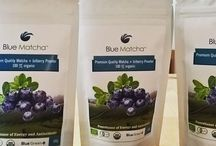 Blue Green Plus products