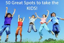 For The Kids! / Fun Family Activities for Families and Kids in NJ.