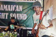AP at Surabaya, Color Radio, P-Two Cafe