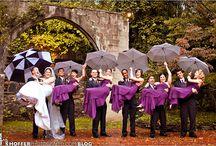 It's like rain on your wedding day / #wedding  #rain #rainyday #photos #photography #ideas