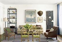 room inspirations / by Melissa Manos