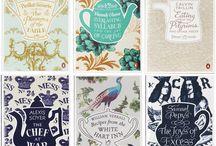 Favorite book covers / my favorite book covers