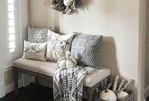 decoratie in huis