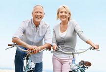 Osteoarthritis Exercises & information