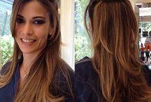 cabelos noiva