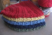 Crochet / by Holly Scholl