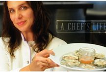 Chef Headshots