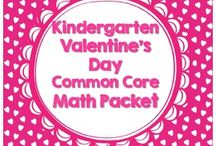 Valentine's Day Elementary Resources / A board of amazing Valentine's Day resources!