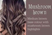 hair color ideas