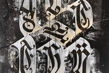 Typografía