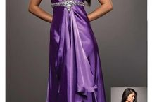 Ball Dresses, Prom Dresses, Formal Dresses / Images of stunning dresses and gowns suitable for your school ball, prom or high school formal.