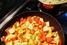 Tasty/Healthy recipes