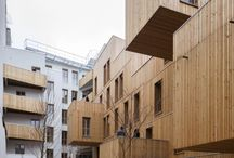 Architecture homes / by LmaT