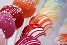 Cake Pops:)