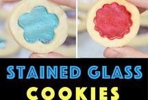 Cookie making