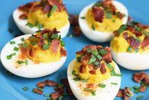 Eat : Eggs