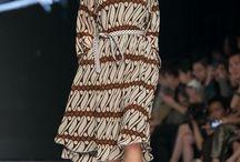 Batik parang