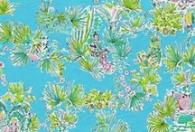 Print and Pattern Summer / by Manina Harris