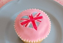 cupcake ideas / by Claire-louise Jinks