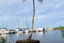 Bocas del toro / The islands