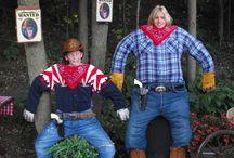 wild wild west Christmas family fun day
