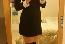 Halloween costume ideas :)