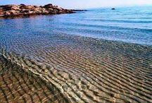 sithonia greece beaches