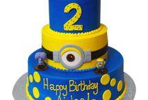 Zacky 5 Benji 2 Birthday party