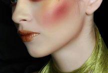 ☆Inspiring Makeups