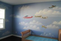 Boy's Hangar