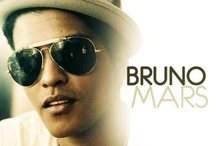 BrunoMars / by Rachel B